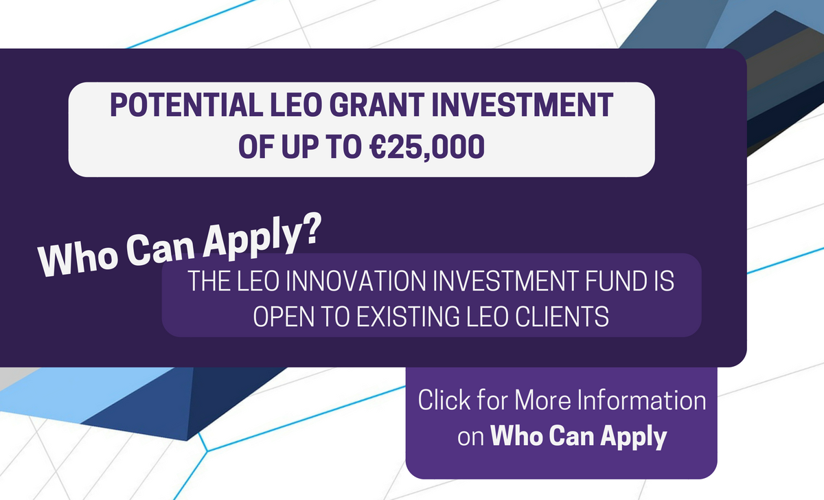 LEO Innovation INvestment Fund 2